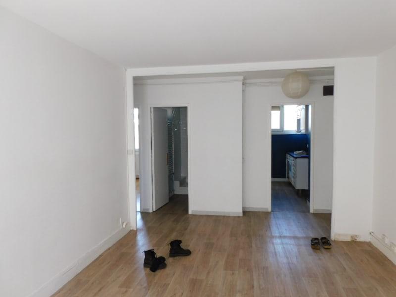 Sale apartment Bordeaux 257000€ - Picture 4