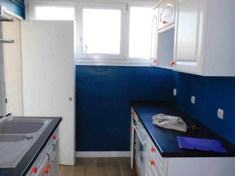 Sale apartment Bordeaux 257000€ - Picture 6