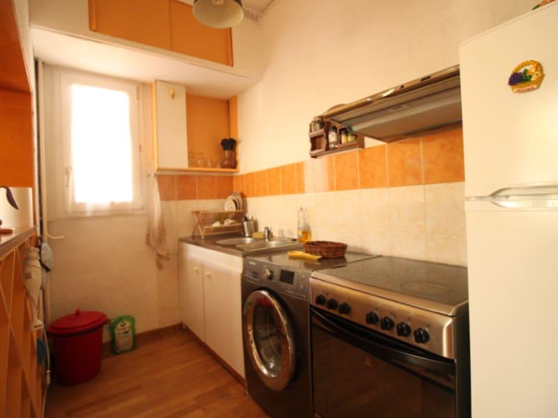Sale apartment Marseille 14ème 99000€ - Picture 2