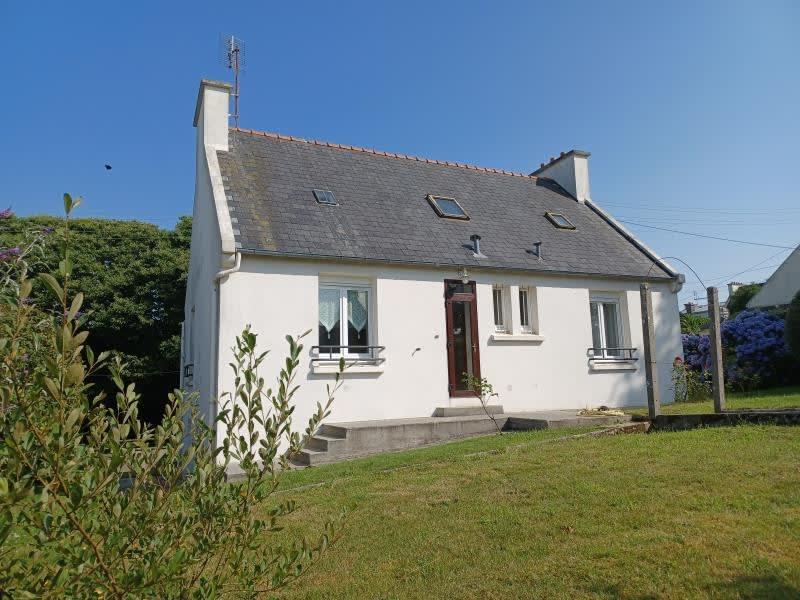 Sale house / villa Lannilis 189000€ - Picture 1
