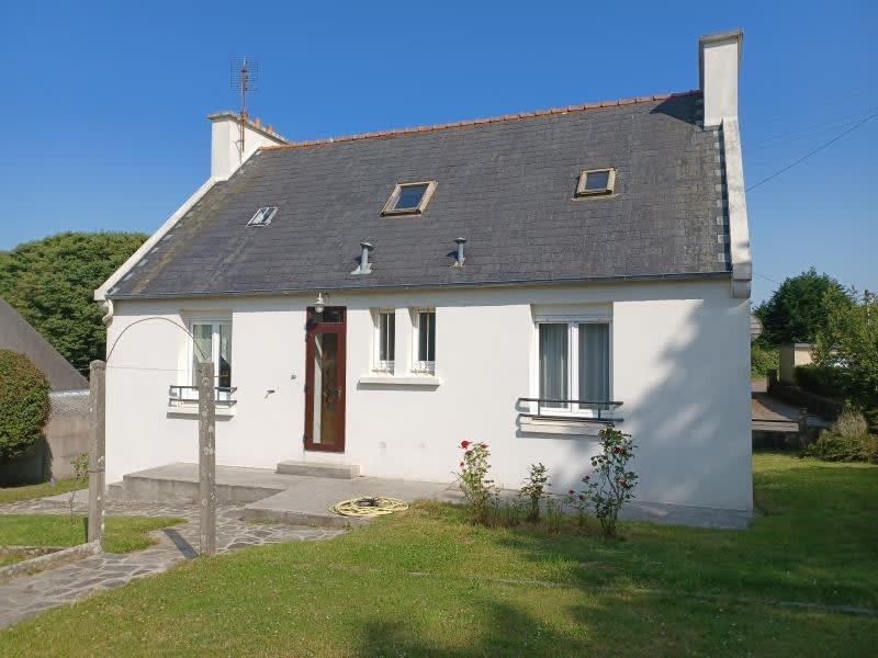 Sale house / villa Lannilis 189000€ - Picture 2