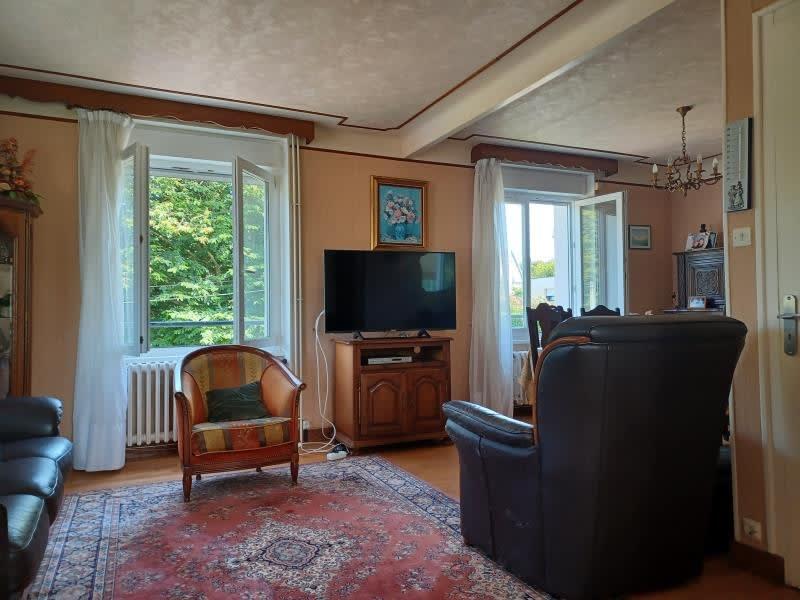 Sale house / villa Lannilis 189000€ - Picture 3