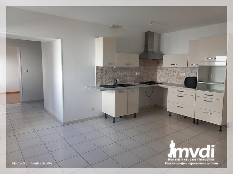 Rental house / villa Champtoceaux 663€ CC - Picture 2