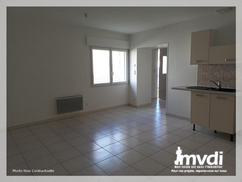 Rental house / villa Champtoceaux 663€ CC - Picture 3