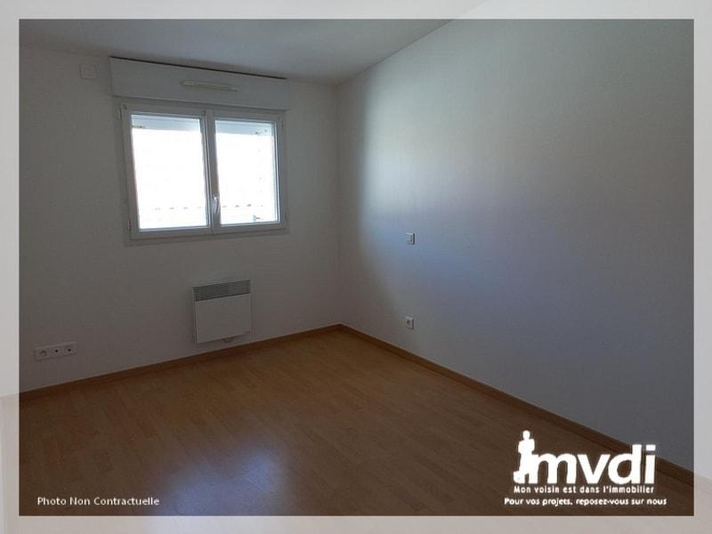 Rental house / villa Champtoceaux 663€ CC - Picture 5