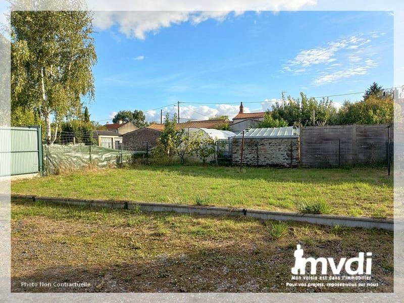 Rental house / villa Champtoceaux 663€ CC - Picture 6