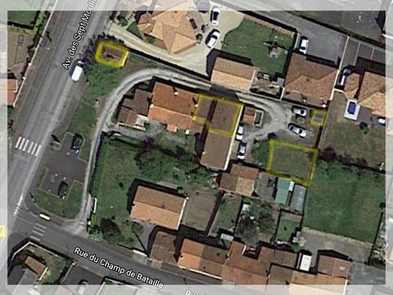 Rental house / villa Champtoceaux 663€ CC - Picture 7
