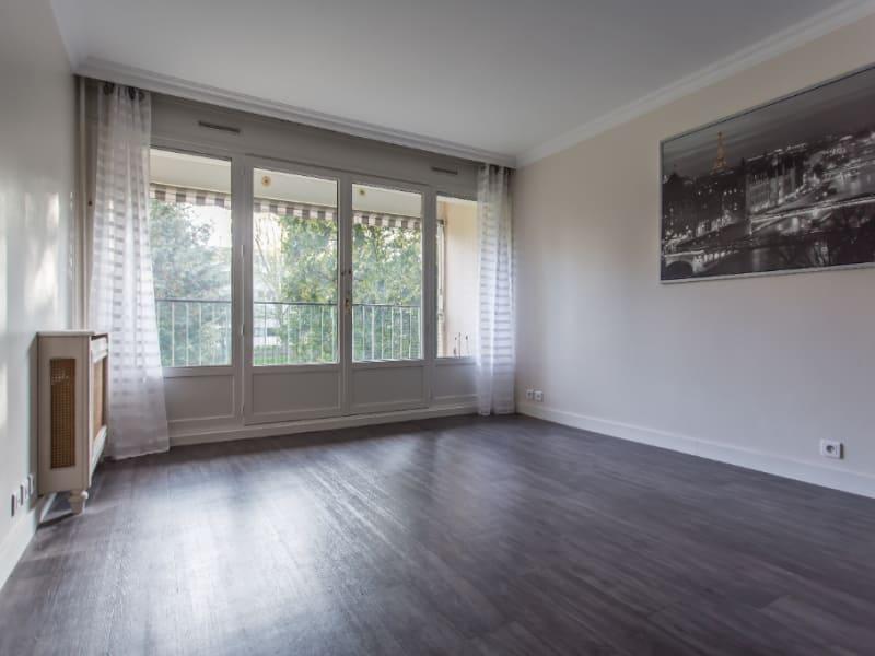 Location appartement Chennevieres sur marne 1025€ CC - Photo 2