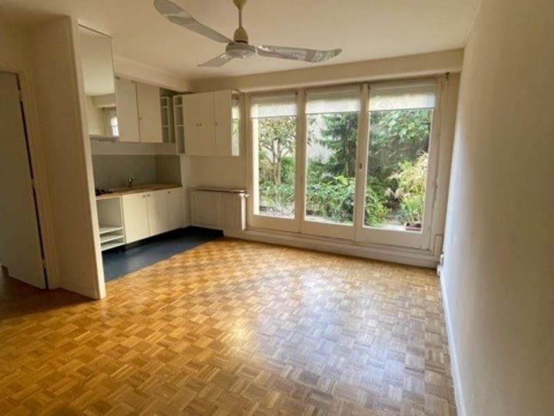 Rental apartment Paris 17ème 1630€ CC - Picture 1
