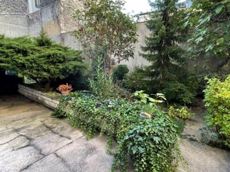 Rental apartment Paris 17ème 1630€ CC - Picture 8