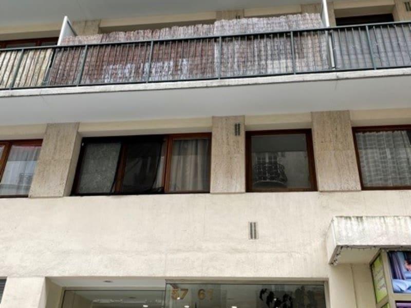 Rental apartment Paris 17ème 1630€ CC - Picture 11