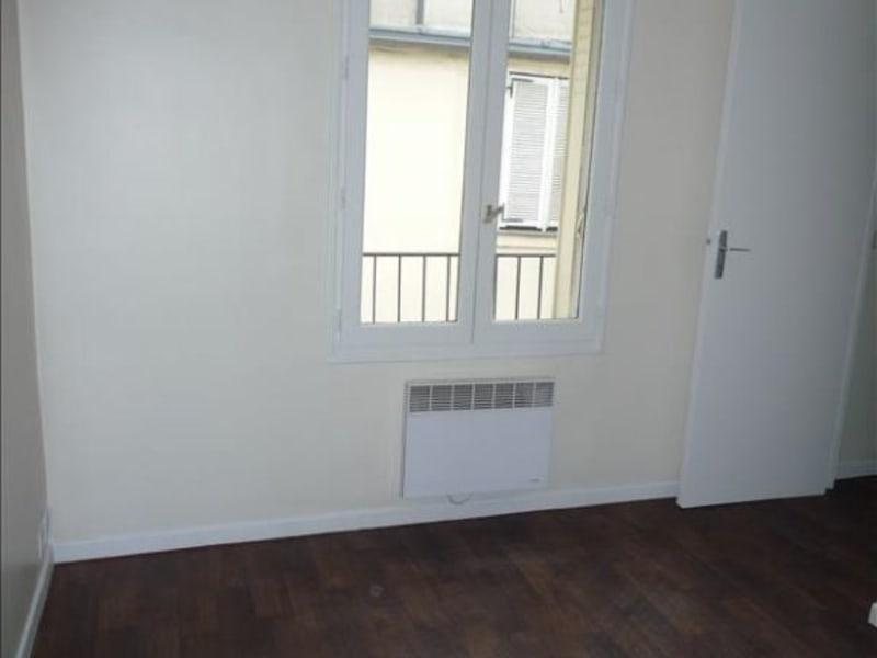 Rental apartment Paris 6ème 1390€ CC - Picture 7