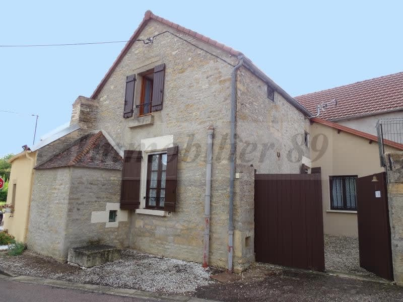 Vente maison / villa Secteur laignes 83000€ - Photo 1