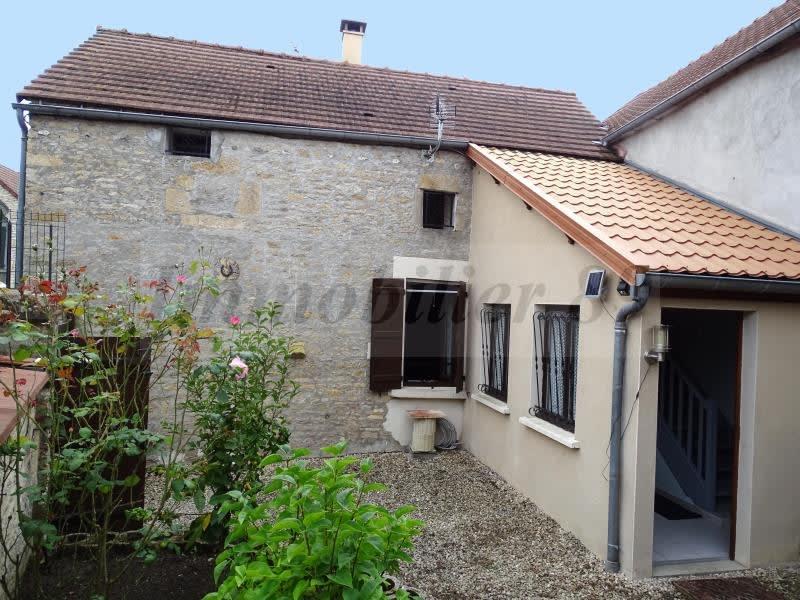 Vente maison / villa Secteur laignes 83000€ - Photo 2