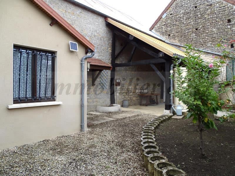 Vente maison / villa Secteur laignes 83000€ - Photo 3