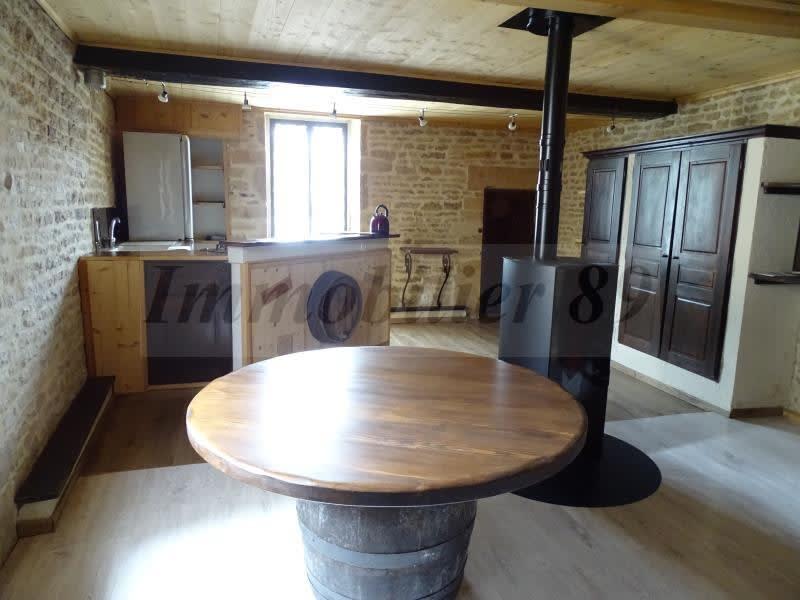 Vente maison / villa Secteur laignes 83000€ - Photo 4