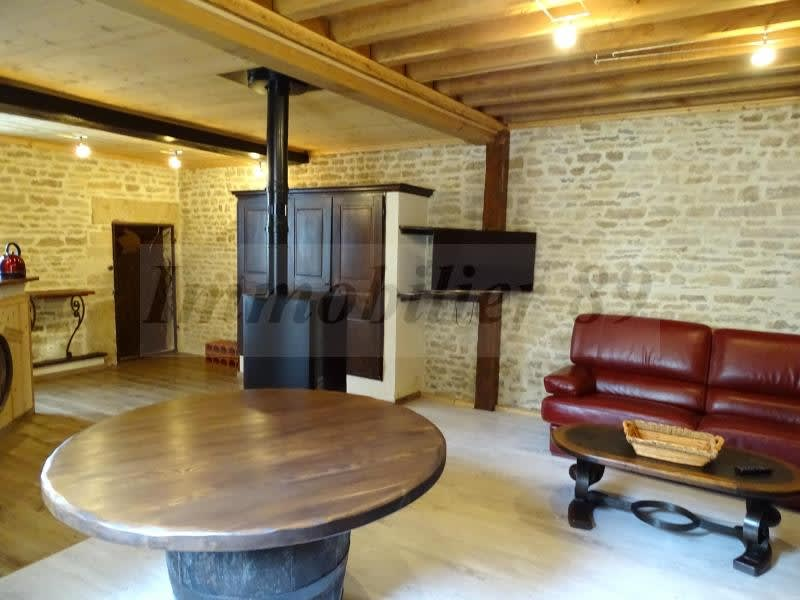 Vente maison / villa Secteur laignes 83000€ - Photo 5
