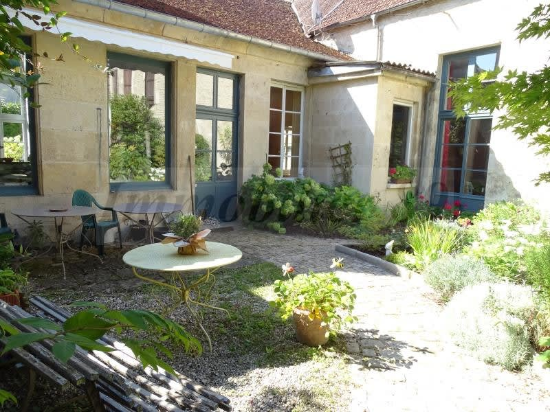 Vente maison / villa Centre ville chatillon 239000€ - Photo 2