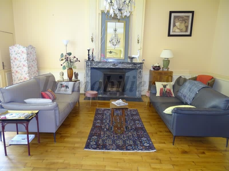 Vente maison / villa Centre ville chatillon 239000€ - Photo 4