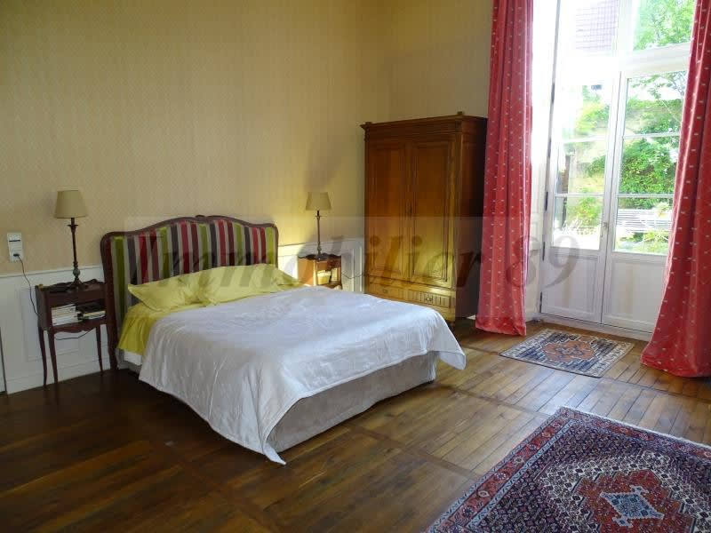 Vente maison / villa Centre ville chatillon 239000€ - Photo 9
