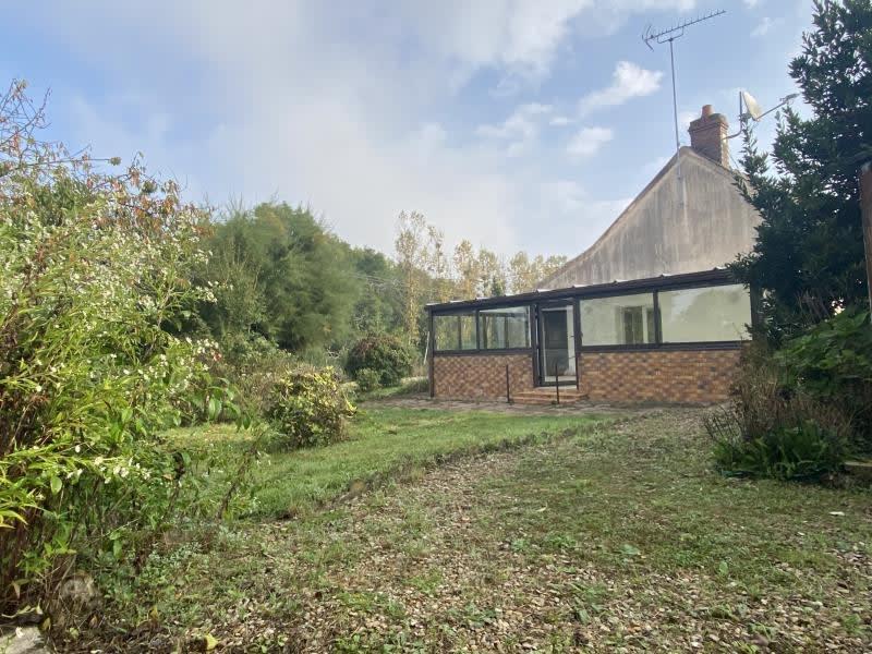 Sale house / villa Charny 96000€ - Picture 3