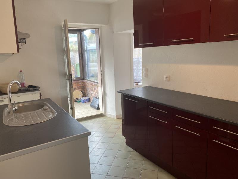 Sale house / villa Charny 96000€ - Picture 6
