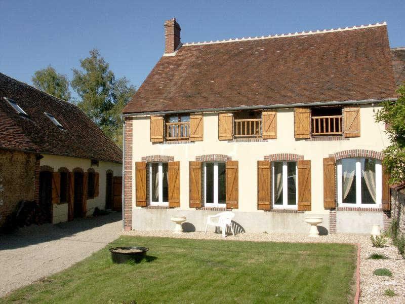 Sale house / villa Charny 169000€ - Picture 1