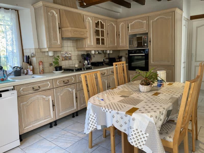 Sale house / villa Charny 169000€ - Picture 3