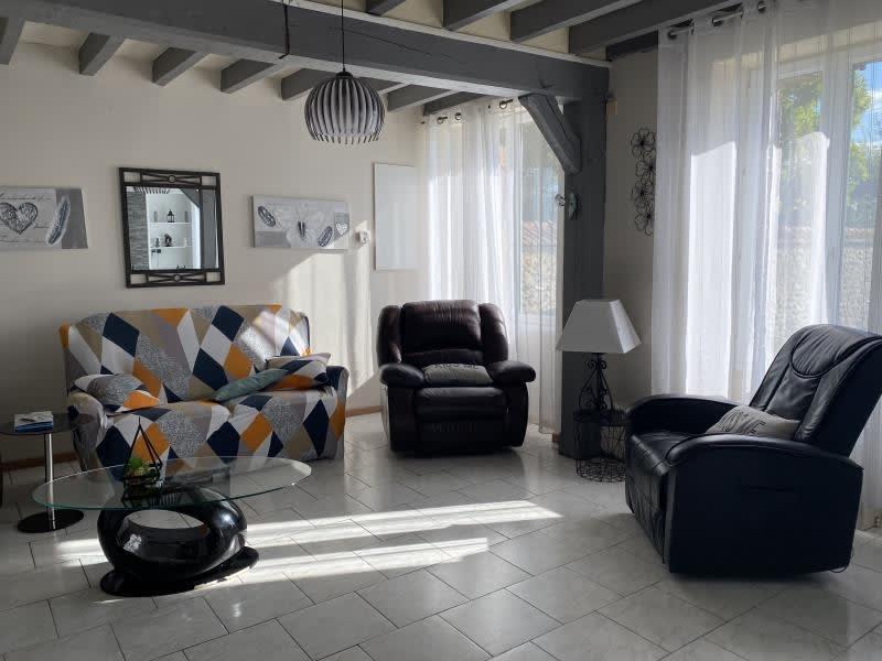 Sale house / villa Charny 169000€ - Picture 4
