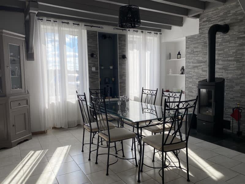 Sale house / villa Charny 169000€ - Picture 5