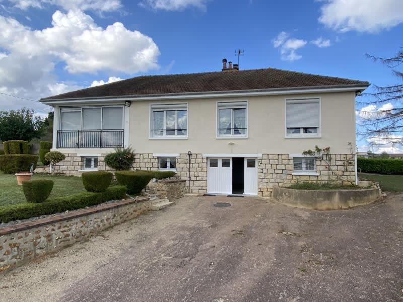 Vente maison / villa Charny 117800€ - Photo 1