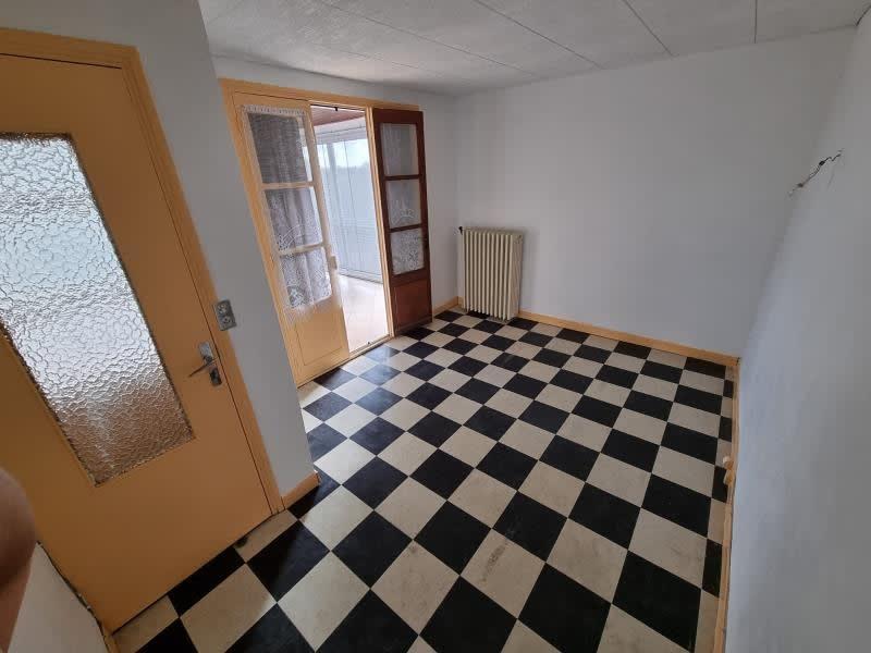 Vente maison / villa Charny 117800€ - Photo 7