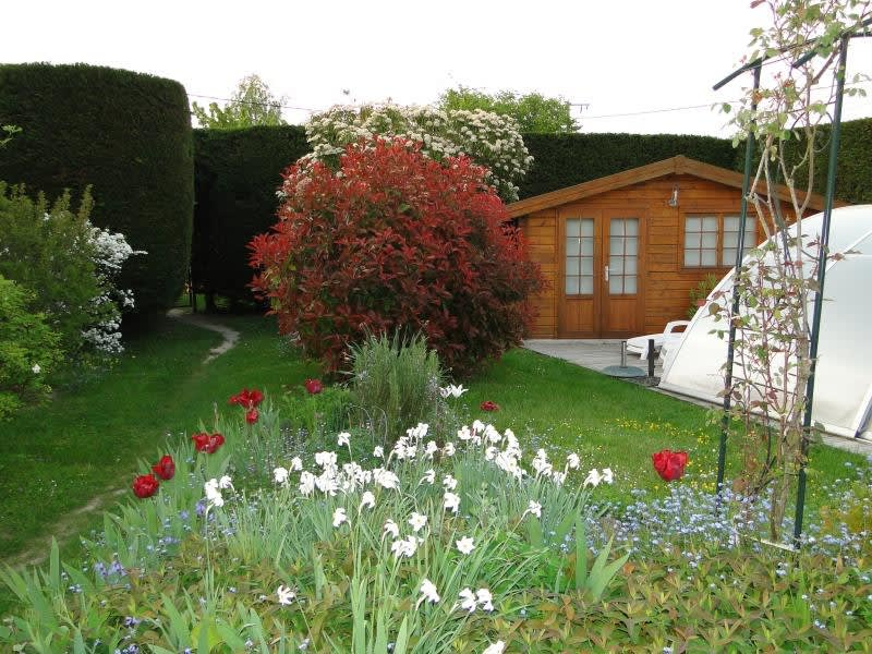 Sale house / villa Charny 211200€ - Picture 5