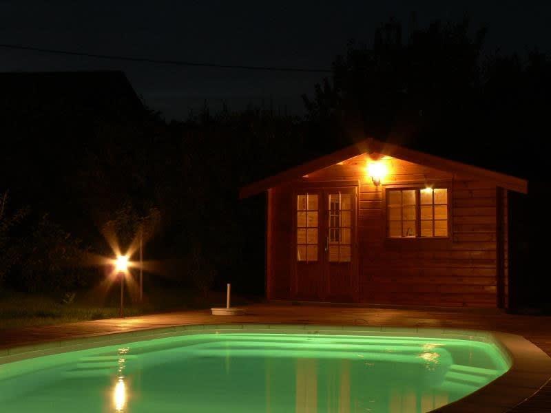 Sale house / villa Charny 211200€ - Picture 6