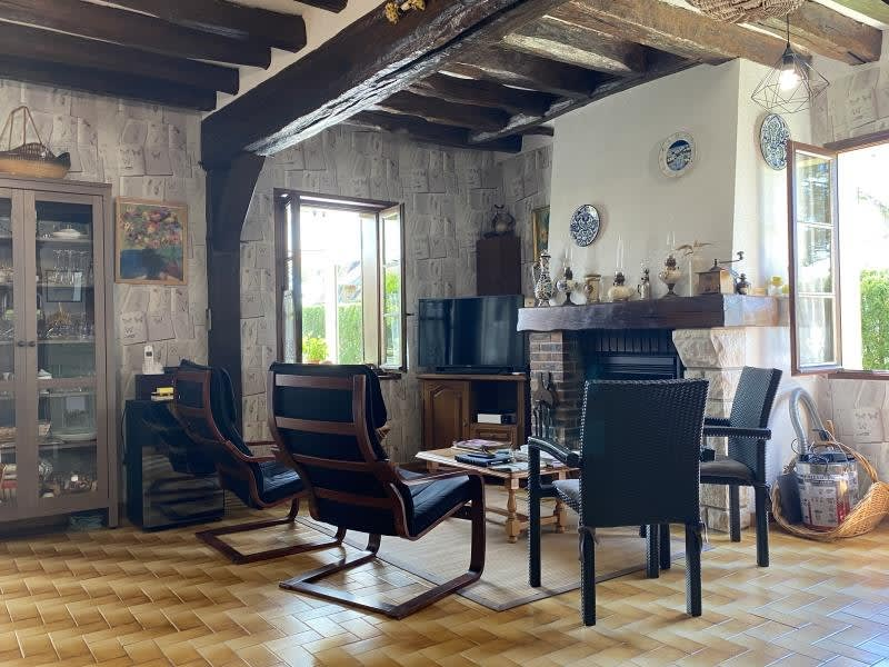 Sale house / villa Charny 211200€ - Picture 7