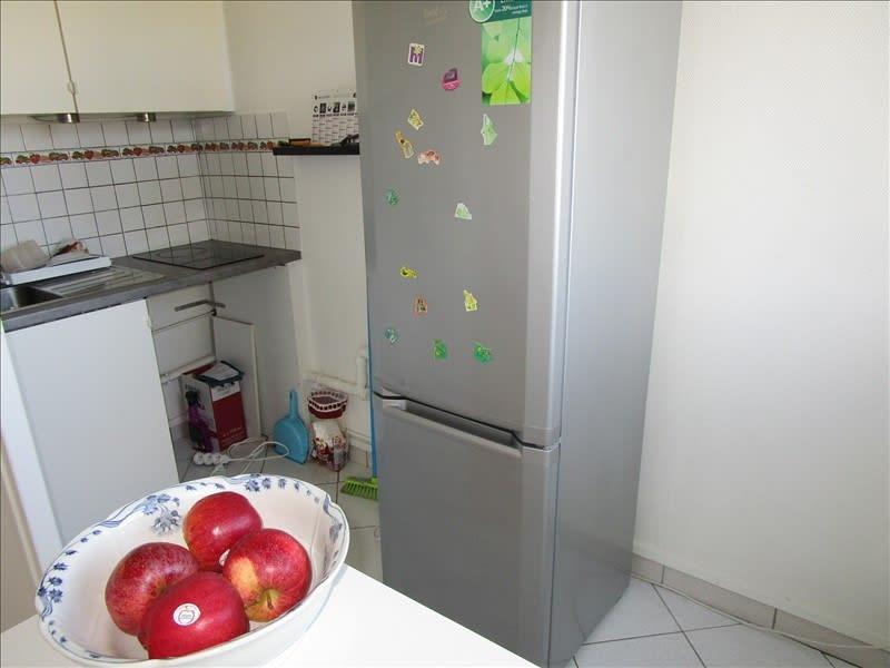 Rental apartment Le vesinet 650€ CC - Picture 3