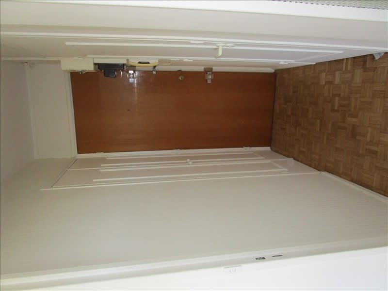 Rental apartment Le vesinet 650€ CC - Picture 4