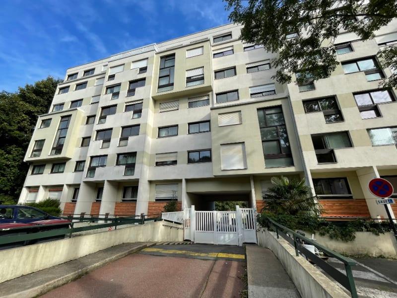 Location appartement Juvisy sur orge 815€ CC - Photo 1