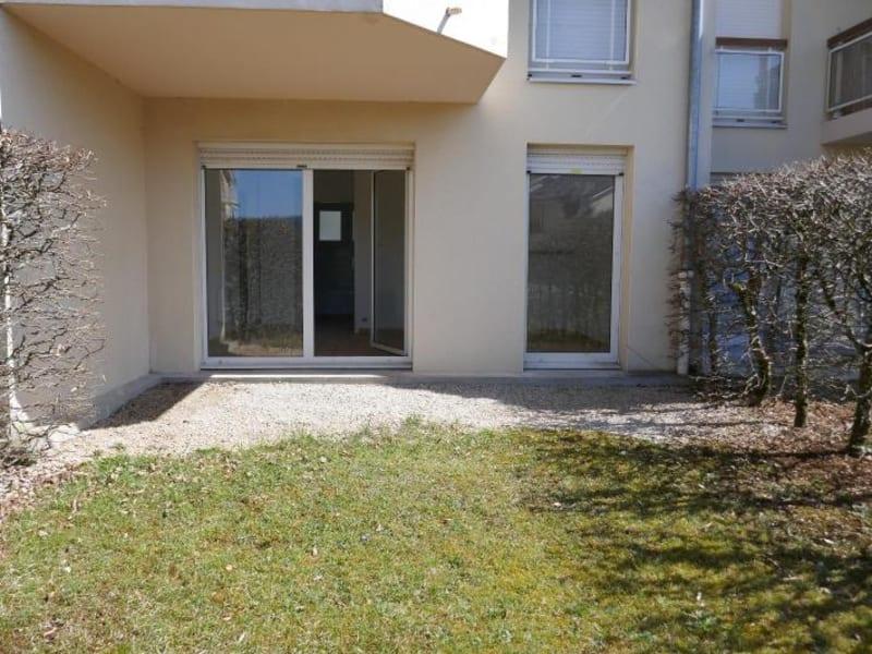 Rental apartment Port 430€ CC - Picture 2