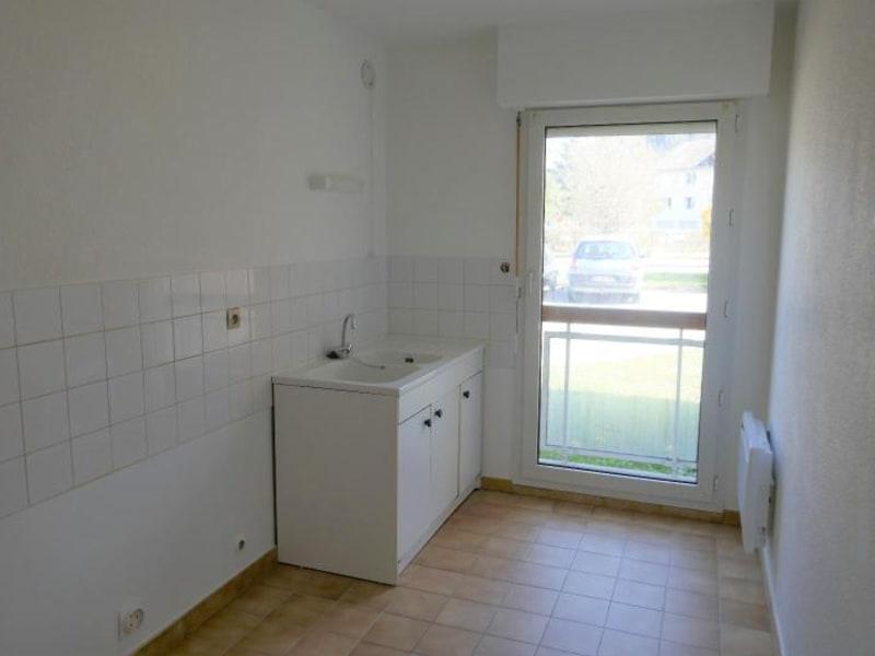 Rental apartment Port 430€ CC - Picture 5