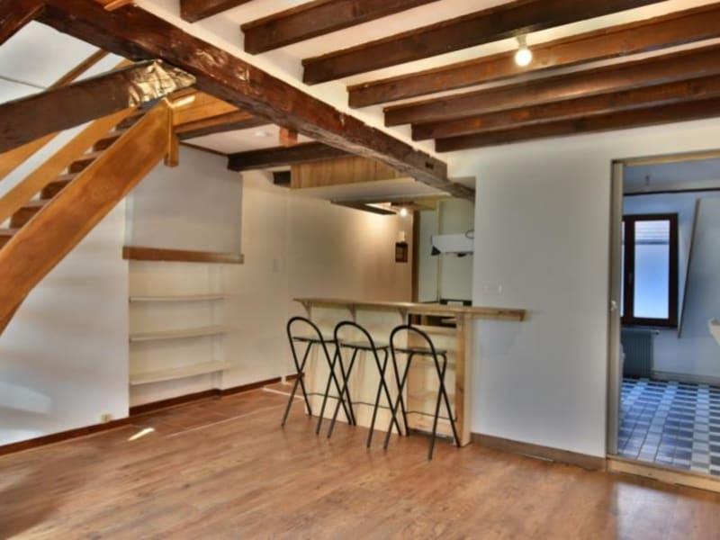 Vente appartement Besancon 129000€ - Photo 5