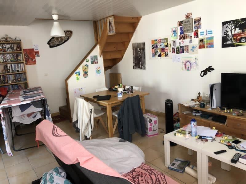 Sale apartment Lesparre 93500€ - Picture 3