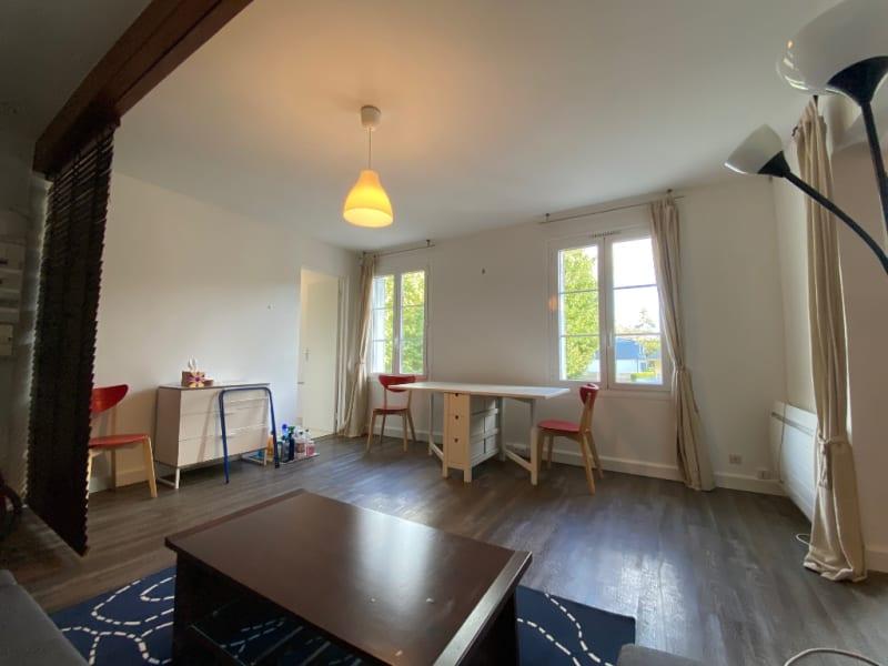 Rental apartment Maisons laffitte 1170€ CC - Picture 2
