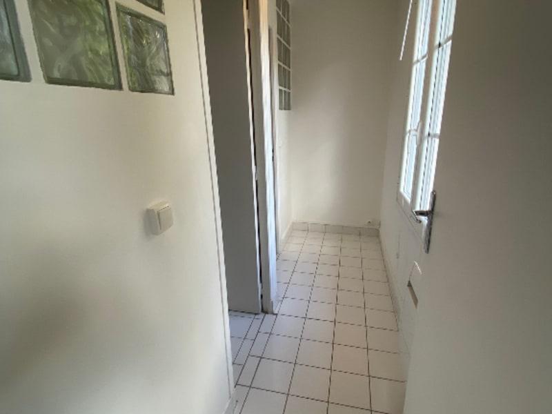 Rental apartment Maisons laffitte 1170€ CC - Picture 6