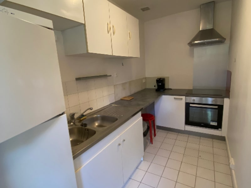 Rental apartment Maisons laffitte 1170€ CC - Picture 7