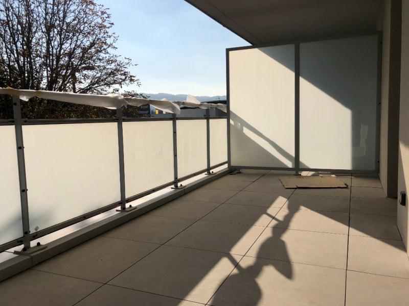 Rental apartment Bourgoin jallieu 970€ CC - Picture 1