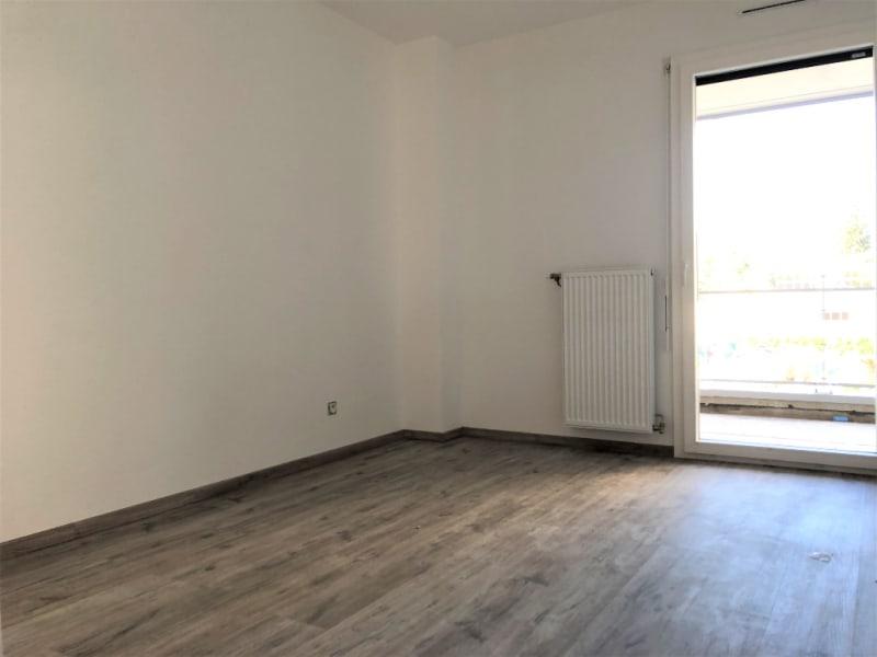 Rental apartment Bourgoin jallieu 970€ CC - Picture 4