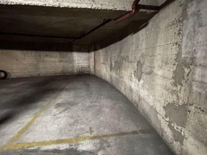 Vente parking Paris 14ème 20000€ - Photo 2