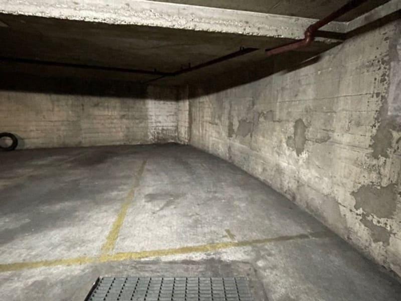Vente parking Paris 14ème 20000€ - Photo 3