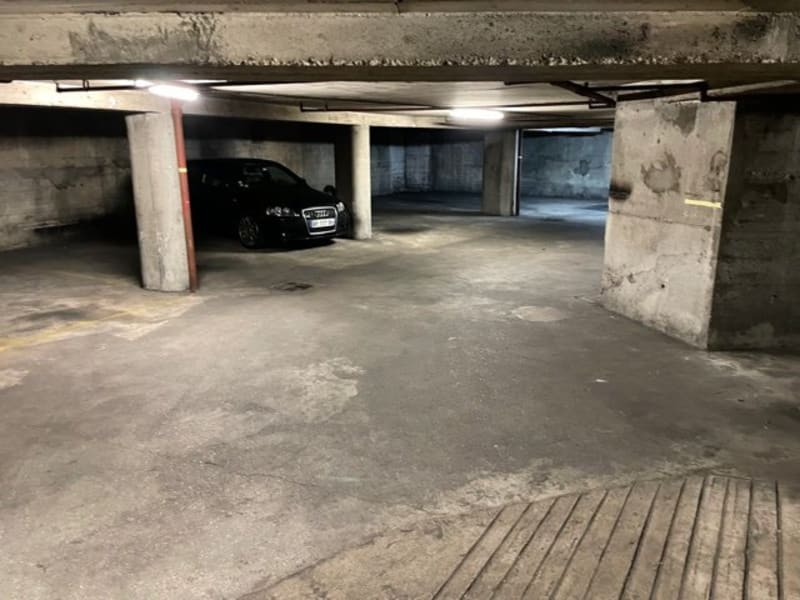 Vente parking Paris 14ème 20000€ - Photo 4